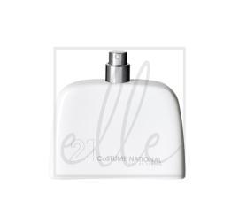 Costume national - 21 eau de parfum spray - 50ml