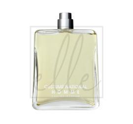 Costume national homme eau de parfum spray - 100ml