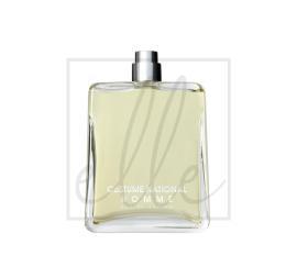 Costume national homme eau de parfum spray - 50ml