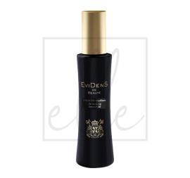Evidens de beaute the make up remover oil - 200ml