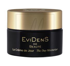 Evidens de beaute the day moisturizer - 50ml