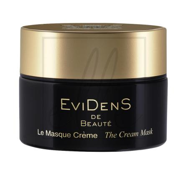 Evidens de beaute the cream mask - 50ml