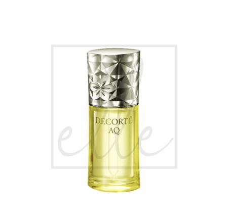 Cosme decorte aq intensive radiance oil infusion - 40ml
