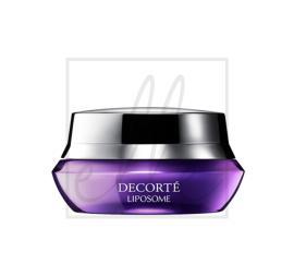 Cosme decorte moisture liposome hydrating boosting cream - 50ml