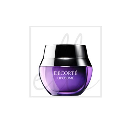 Cosme decorte moisture liposome hydrating boosting eye cream - 15ml