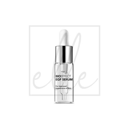 Bioeffect egf serum - 15ml