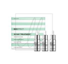 Bioeffect 30 day treatment - 3 x 5ml