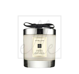 Jo malone lime basil & mandarin scented candle - 200g