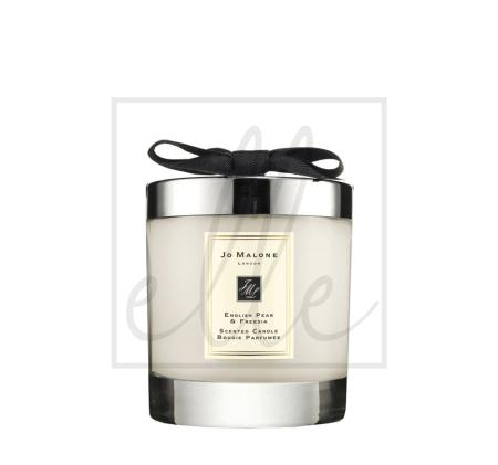 Home candle english pear 6.35cm