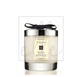 Jo malone wood sage & sea salt scented candle - 200g