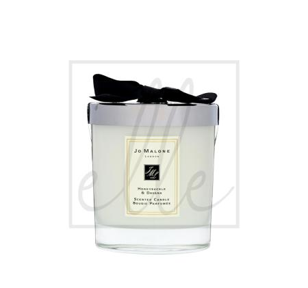 H&d home candle 6.35cm