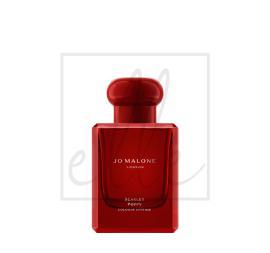 Joe malone london scarlet poppy cologne intense - 50ml