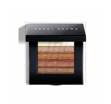 Bobbi brown shimmer brick compact - #bronze (10g)