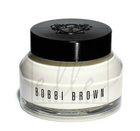 Bobbi brown hydrating face cream enriched mineral water & algae extract - 50ml