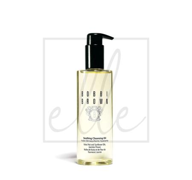Bobbi brown soothing cleansing oil - 200ml