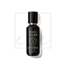 Bobbi brown intensive serum foundation spf 40 - #w-054 natural tan