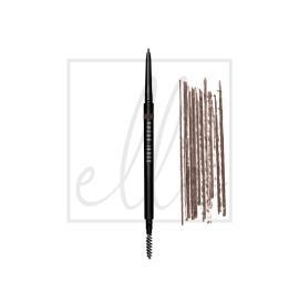 Bobbi brown micro brow pencil - #02 mahogany