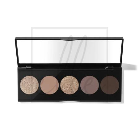 Bobbi brown real nudes eyeshadow palette - stonewashed nudes