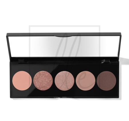 Bobbi brown real nudes eye shadow palette - blush nudes