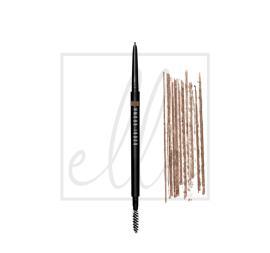Bobbi brown micro brow pencil - #10 honey brown