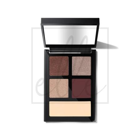 Bobbi brown the essential - bold burgu