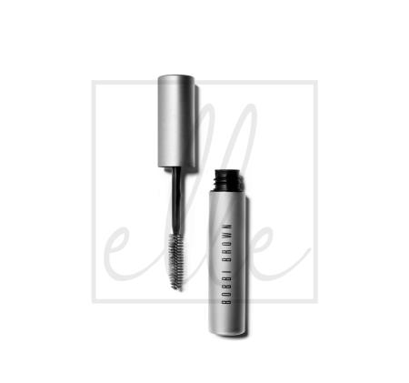 Bobbi borown smoke eye mascara