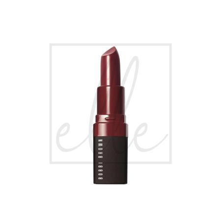 Bobbi brown crusched lip color - ruby