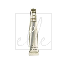 Clé de peau beauté lip serum - 15ml