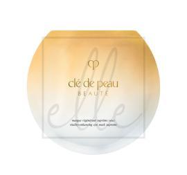 Clé de peau beauté vitality enhancing eye mask supreme - 15ml