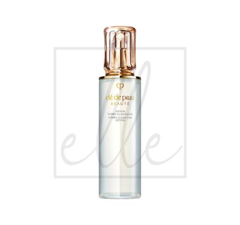 Clé de peau beauté hydro clarifying lotion - 170ml