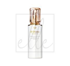 Clé de peau beauté protective fortifying emulsion - 125ml
