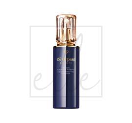 Clé de peau beauté intensive fortifying emulsion - 125ml