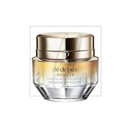 Clé de peau beauté volumizing cream supreme - 50ml