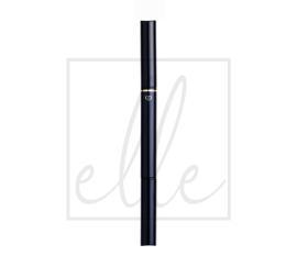 Clé de peau beauté eye brow pencil holder