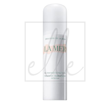 The moisturizing lotion - 50ml