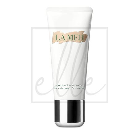 The hand treatment - 100ml