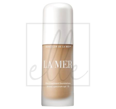 La mer the treatment foundation broad spectrum spf 15 - #tan