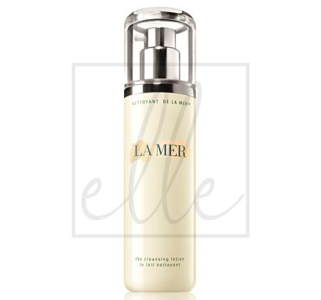 The cleansing lotion - 200ml