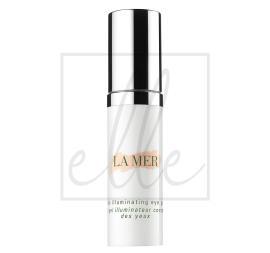The illuminating eye gel - 15ml