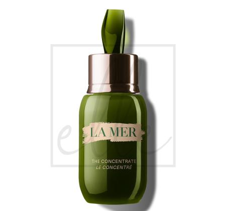La mer the concentrate (new packaging) - 100ml