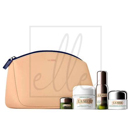 La mer the revitalising smoothing collection