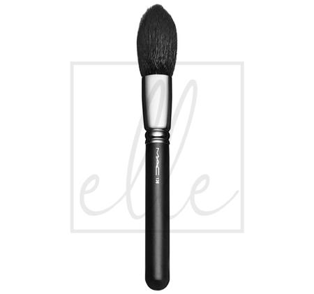 138 tapered face brush