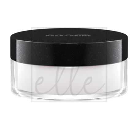 Prep + prime transparent finishing powder - 8g