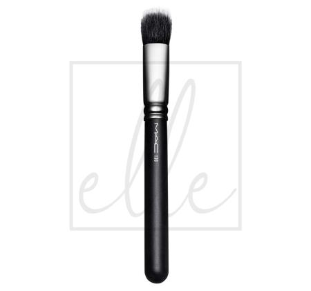 130 short duo fibre brush