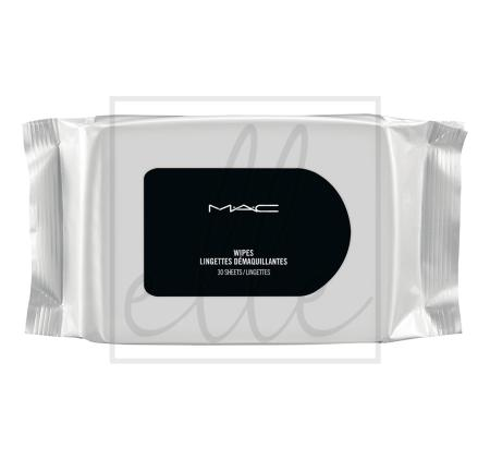 Wipes / travel size - (30 sheets)