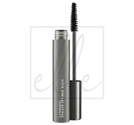 Mascara opulash - 11g (optimum black)