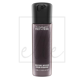 Prep + prime moisture infusion - 50ml