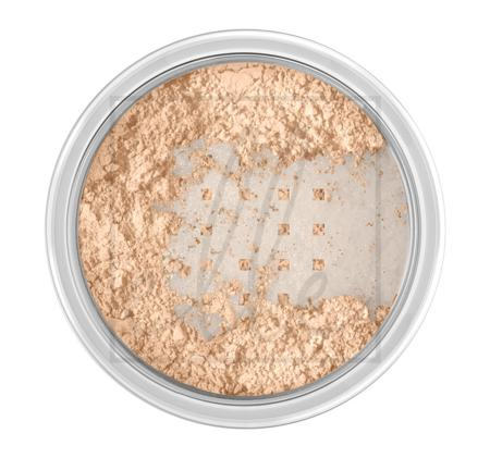 Mineralize foundation/loose - 7.5g