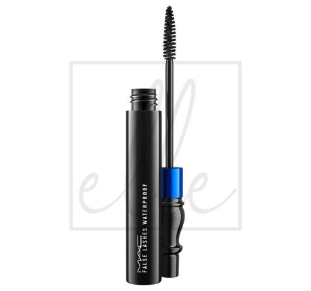 False lashes waterproof - 8g (stay black!)