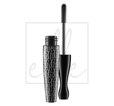 In extreme dimension 3d black lash - 13ml (black extreme)